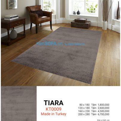 Thảm sofa cao cấp TIARA KT0009