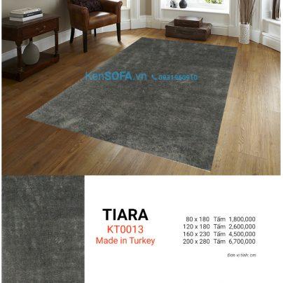 Thảm sofa cao cấp TIARA KT0013