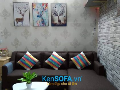 Ghế sofa góc L01