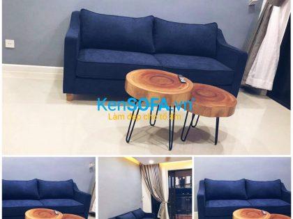 Ghế sofa băng B03