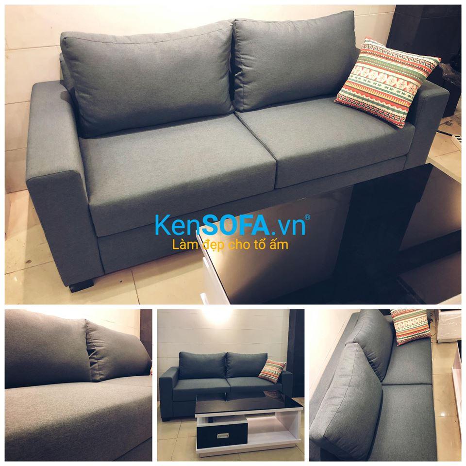 Sofa băng B05 Urban