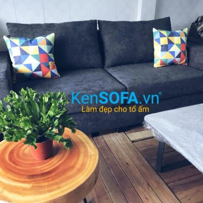 Ghế sofa băng B05