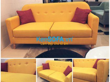 Ghế sofa băng B08