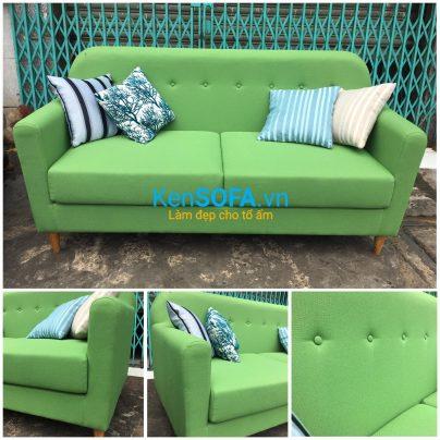 Sofa băng B08 Casper