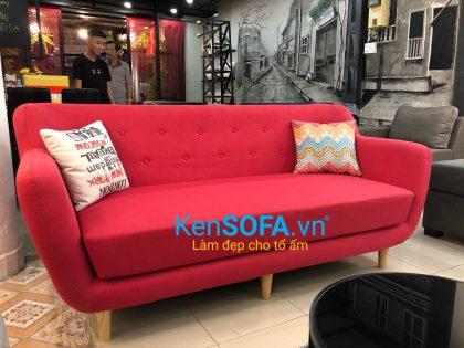 Ghế sofa băng B10