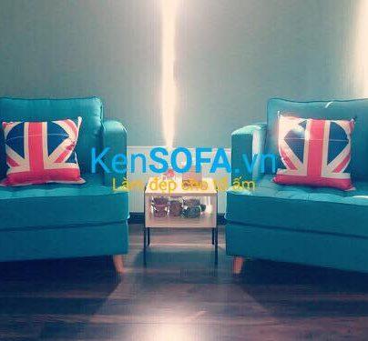 Ghế sofa đơn D04