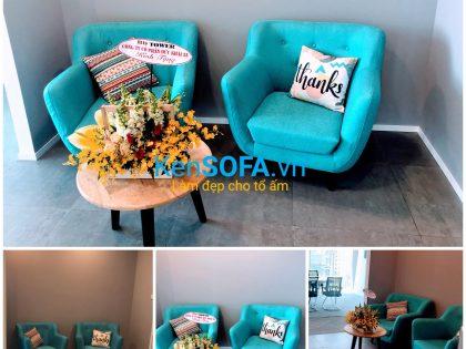 Ghế sofa đơn D10
