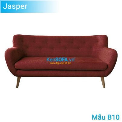 Sofa băng B10 Jasper