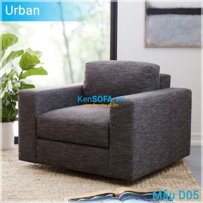 Sofa đơn D05 Urban