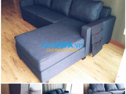 Ghế sofa góc L02