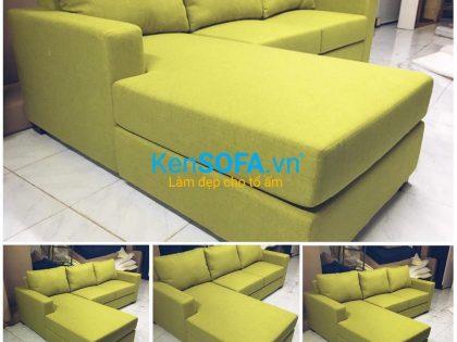 Ghế sofa góc L05