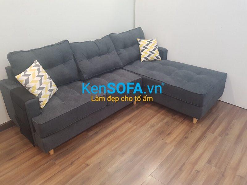 Ghế sofa Việt Nam