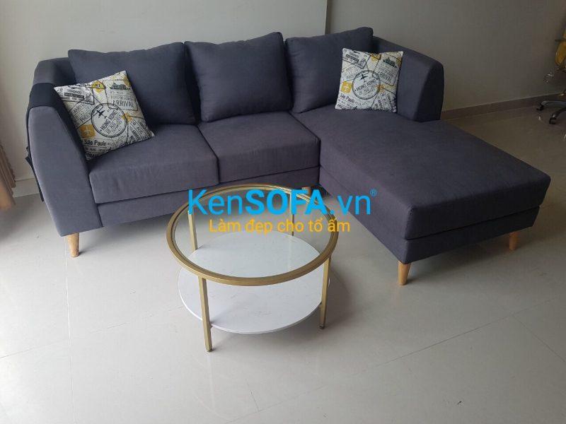 Sofa giá rẻ quận bình tân của KenSOFA