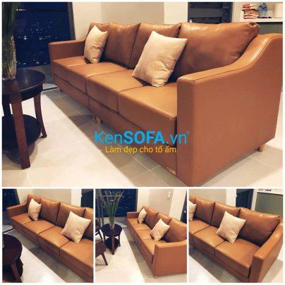 KenSOFA – cửa hàng ghế sofa giá rẻ quận Tân Phú