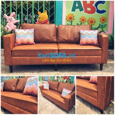 Ghế sofa băng B13