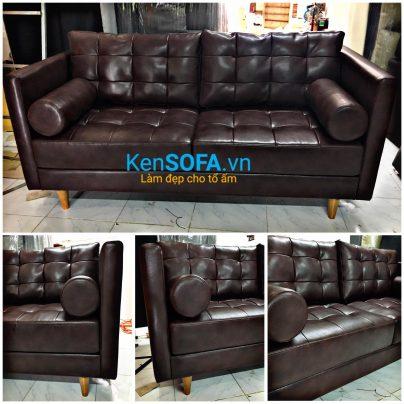 Ghế sofa băng B19