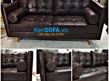Ghế sofa băng B14