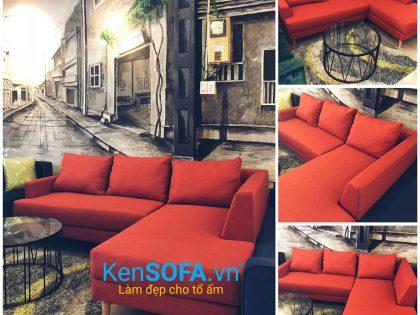 Ghế sofa góc L20