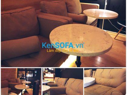 Ghế sofa băng B18