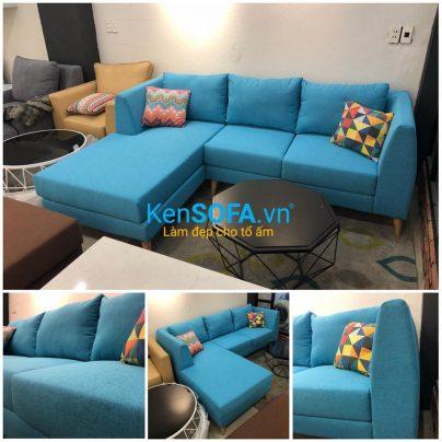 Sofa góc L06 Bjorn
