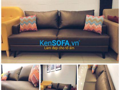 Ghế sofa băng B20