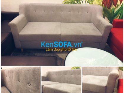 Ghế sofa băng B25