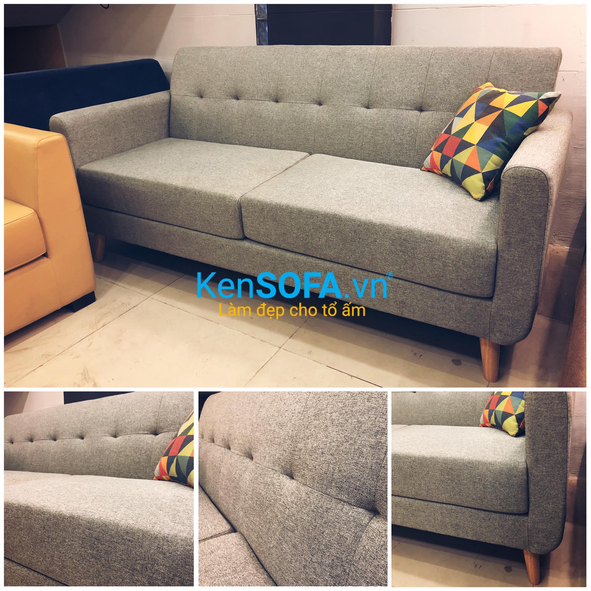 Sofa băng B28 Beamer
