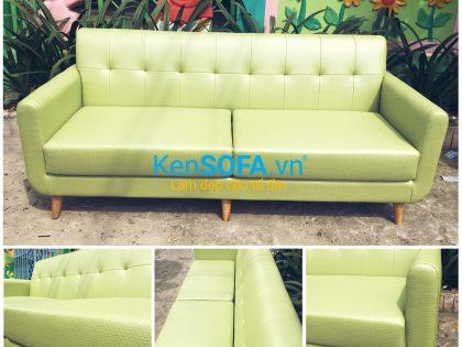 Ghế sofa băng B28