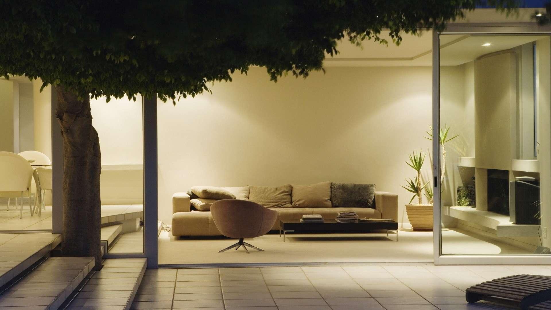 Phong cách Eco trong thiết kế nội thất là gì?