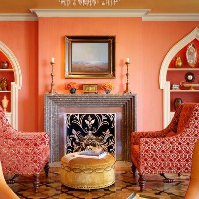 Phong cách thiết kế nội thất Moroccan là gì?