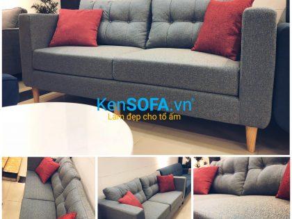 Ghế sofa băng B29