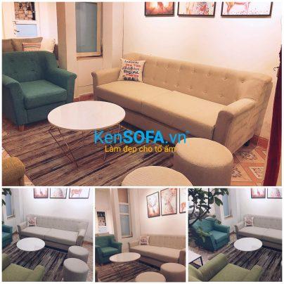 Sofa đơn D25 Finn