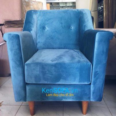 Ghế sofa đơn D25