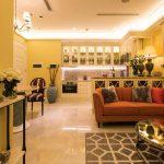 Cảm hứng Sicily trong căn hộ của một doanh nhân