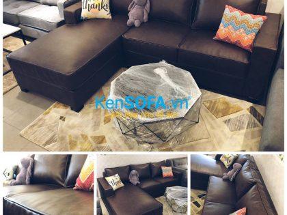 Ghế sofa góc L09