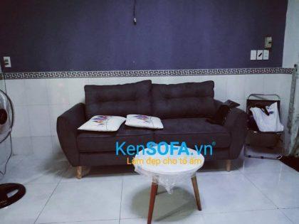 Ghế sofa băng B32