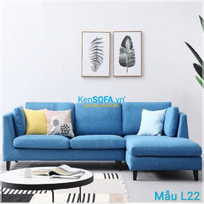 Sofa góc L22