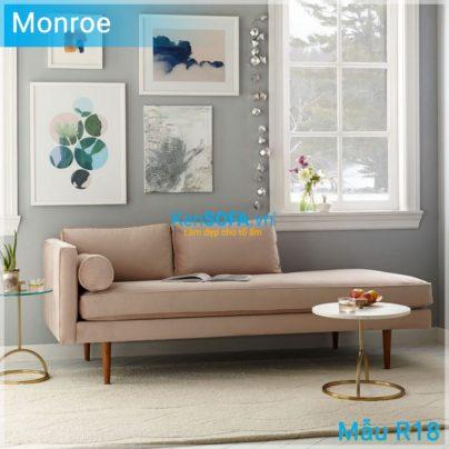 Sofa thư giãn R18 Monroe