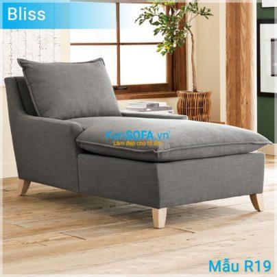 Sofa thư giãn R19 Bliss