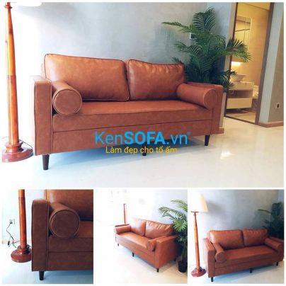 Ghế sofa băng 3 chỗ B133