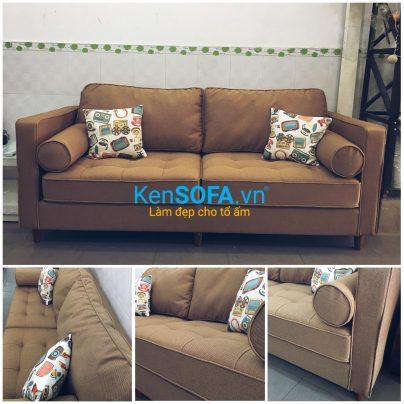 Ghế sofa băng 3 chỗ B183