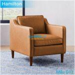 Sofa đơn D12 Hamilton