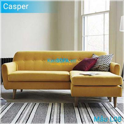 Sofa góc L08 Casper
