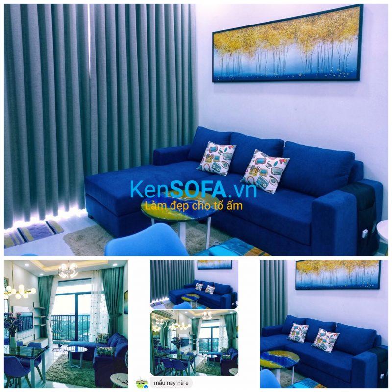 Ghế sofa chất lượng ở tphcm