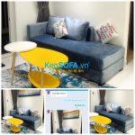 Ghế sofa Việt Nam từ KenSOFA – uy tín chất lượng cao