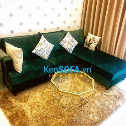 Sofa giá rẻ quận 5