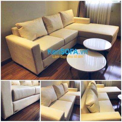 Sofa cao cấp Châu Âu – KenSOFA