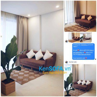 Đơn vị cung cấp ghế sofa mini chất lượng cao – KenSOFA