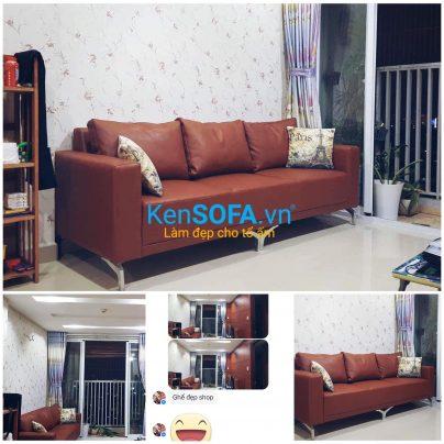 Sofa phòng ngủ cao cấp