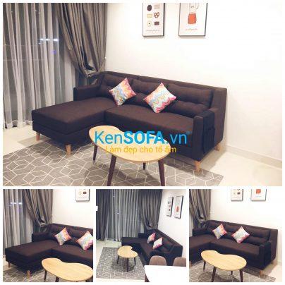 Sofa giá rẻ Quận 1